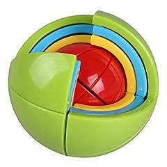 billige puslespil Legetøj-Puslespilsbold Legetøj Legetøj Rund Klassisk Tema Focus Toy / Gave 1pcs