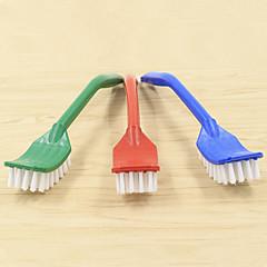 abordables Limpieza para la Cocina-Cocina Limpiando suministros El plastico Cepillo y Trapo de Limpieza Almacenamiento 1pc