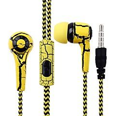 preiswerte Headsets und Kopfhörer-3b01lsa15 stereo musik kopfhörer 3,5mm in ohr mic universal sport für ip sams xiaomi android handys musik player