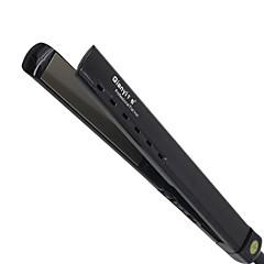 abordables Planchas de pelo-Factory OEM Enderezadoras y Planas para Hombre y mujer 110-240 V Diseño portátil / Ligero y Conveniente / Rizador y enderezador