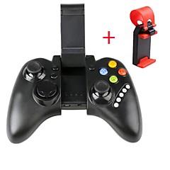 abordables Accesorios para Videojuegos-Sin Cable Control de Videojuego Para Smartphone ,  Bluetooth Bluetooth Control de Videojuego ABS 1 pcs unidad