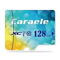 halpa Muistikortit-Caraele 128GB Micro SD-kortti TF-kortti muistikortti Class10 CA-1