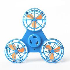 abordables Fidget spinners-Fidget spinners Hilandero de mano Peonza Alta Velocidad Juguetes de oficina Alivio del estrés y la ansiedad Otros Creativo Deportes y