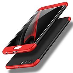 お買い得  Huawei Pシリーズケース/ カバー-ケース 用途 Huawei P10 Plus / P9 Lite 超薄型 フルボディーケース ソリッド ハード PC のために P10 / Huawei P9 Plus / Huawei P9 Lite