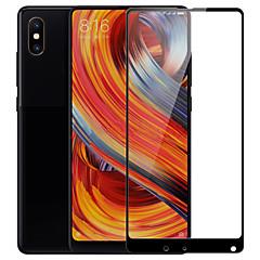 Недорогие Защитные плёнки для экранов Xiaomi-asling экран протектор xiaomi для xiaomi mi mix 2s закаленное стекло 2 шт. полный защитный экран для экрана корпуса, стойкий к царапинам, взрывозащищенный 2.5d изогнутый