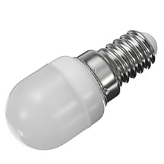 abordables Ampoules LED-1pc 2W 250-280lm E14 Ampoules Bougies LED Ampoules Globe LED 6 Perles LED SMD 2835 Décorative Blanc Chaud Blanc Froid 220-240V