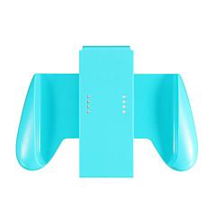Недорогие Аксессуары для Nintendo Switch-DOBE SWITCH Беспроводное Кронштейн ручки Назначение Nintendo Переключатель ,  Кронштейн ручки ABS 1 pcs Ед. изм