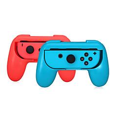Недорогие Аксессуары для Nintendo Switch-SWITCH Беспроводное Воротник-стойка Назначение Nintendo Переключатель ,  Воротник-стойка ABS 1 pcs Ед. изм