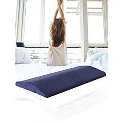 abordables Almohadas-Calidad confortable y superior Cojín de Espuma Viscoelástica / Cojín de Asiento Viscoelástico / Proteger la cintura Anti-Ácaros /
