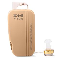 Недорогие Все для здоровья и личного пользования-Factory OEM Уход за кожей VHP-302 для Муж. и жен. Мини / Защита от выключения / Индикатор питания / Эргономический дизайн