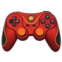 preiswerte Zubehör für Computerspiele-Kabellos Game-Controller Für Sony PS3 / PC / iOS . Game-Controller ABS 1 pcs Einheit