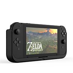 abordables Accesorios para Nintendo Switch-Sin Cable Baterías Para Interruptor de Nintendo ,  Portátil Baterías ABS 1 pcs unidad
