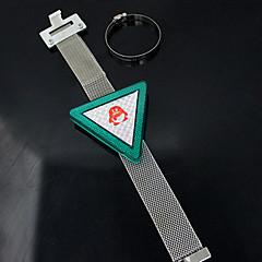 お買い得  カーデコレーション-1個 車 静電気防止用ストリップ ビジネス バックルタイプ For 車のトランク For ユニバーサル 全ての機種 全年式