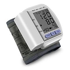 Недорогие Забота о здоровье-Factory OEM Монитор кровяного давления ck-102s for Муж. и жен. Мини / Индикатор питания / Эргономический дизайн