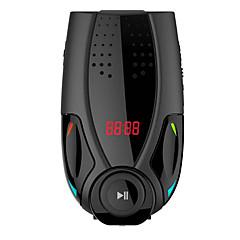 Недорогие Bluetooth гарнитуры для авто-BT69 V4.0 Комплект громкой связи Универсальная Bluetooth универсальный
