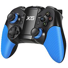 preiswerte Zubehör für Videospiele-X5 Kabellos Game-Controller Für Smartphone . Vibration Game-Controller ABS 1 pcs Einheit
