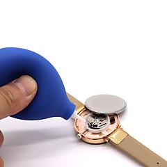 お買い得  腕時計用アクセサリー-メンテナンスツール&キット プラスチック ゴム 腕時計用アクセサリー 0.025kg 便利