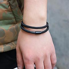 Bracelet homme princesse ficelle