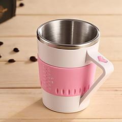 billige -drinkware Rustfrit Stål Kaffekrus Varmeisolerede 1 pcs