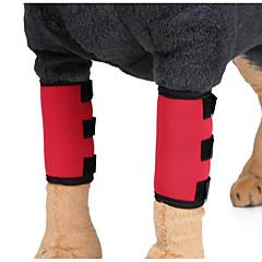 お買い得  犬用品&グルーミング用品-犬用 / 猫用 ヘルスケア 携帯用 / 調整可能 / 引き込み式 / 折り畳み式 シンプル / パータブル / ソフト