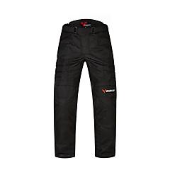 abordables Chaquetas para Moto-DUHAN 020 Ropa de moto Pantalones para De Hombres Tejido Oxford Todas las Temporadas Resistente al Agua / Protección / Mejor calidad