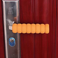 abordables Almacenamiento para Dormitorio y Salón-Esponja Redondo Nuevo diseño Casa Organización, 3pcs Ganchos de Puerta