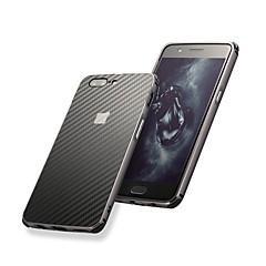 お買い得  その他のケース-ケース 用途 OnePlus 5 / OnePlus 5T 耐衝撃 / メッキ仕上げ バックカバー ソリッド ハード アルミニウム のために OnePlus 6 / One Plus 5 / OnePlus 5T