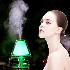 お買い得  LED アイデアライト-1個 LEDナイトライト DC電源 / USB 変色 5 V
