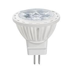 preiswerte LED-Birnen-1pc 4 W 350 lm MR11 LED Spot Lampen MR11 4 LED-Perlen SMD 2835 Warmes Weiß / Kühles Weiß 12 V