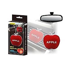 preiswerte Air Refresheners-Luftreininiger fürs Auto Normal / Dekoration Auto Parfüm Kunststoff / Öl Aromatische Funktion