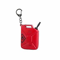 preiswerte Schlüsselanhänger-Schlüsselanhänger Rot Geometrische Form Aleación Ordinär, Professionell Für Strasse / Bar