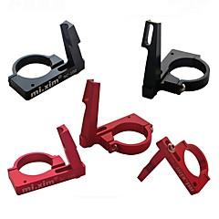 abordables Puños y Manguitos para Manillar-Bicicleta plegable Desviadores / Bicicletas plegables Aluminum Alloy / Aleación de aluminio Ligero / Dispersor de humedad / Salto