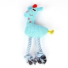 お買い得  猫用おもちゃ-噛む用おもちゃ / インタラクティブ / ぬいぐるみ ペットフレンドリー / フェルト / ファブリック玩具 / 漫画玩具 プラッシュ 用途 犬用