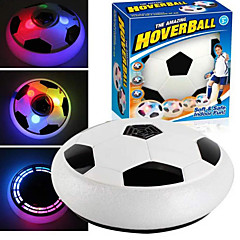 abordables Balones y accesorios-Juguete de fútbol Fútbol Americano Luz LED / Interacción padre-hijo Niños Regalo
