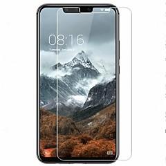 abordables Protectores de Pantalla para Huawei-Protector de pantalla para Huawei Huawei Mate 20 lite / Huawei Mate 20 pro / Huawei Mate 20 Vidrio Templado 1 pieza Protector de Pantalla Frontal Alta definición (HD) / Dureza 9H / Borde Curvado 2.5D