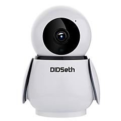 abordables Cámaras IP-DIDSeth N574-20 30 mp Cámara IP  Interior Apoyo 1 GB