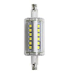 preiswerte LED-Birnen-SENCART 1pc 5 W 800 lm R7S Röhrenlampen 36 LED-Perlen SMD 2835 Dekorativ Warmes Weiß / Kühles Weiß 85-265 V