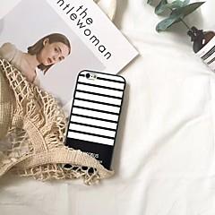 tanie Etui do iPhone 7-Kılıf Na Jabłko iPhone XR / iPhone XS Max Wzór Osłona tylna Linie / fale Miękka TPU na iPhone XS / iPhone XR / iPhone XS Max