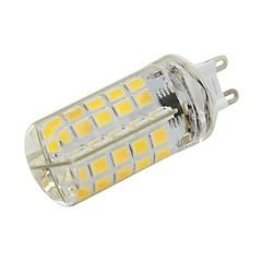 preiswerte LED-Birnen-1pc 5 W 480 lm G9 LED Mais-Birnen T 80 LED-Perlen SMD 5730 Dekorativ Warmes Weiß / Kühles Weiß 110-120 V