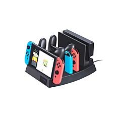 お買い得  ビデオゲーム用アクセサリー-NGC ケーブル 充電器キット 用途 Nintendo DS 、 パータブル / クリエイティブ / 新デザイン 充電器キット PVC 1 pcs 単位