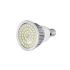 お買い得  LED 電球-YWXLIGHT® 1個 7 W 720 lm E14 / GU10 / E26 / E27 LEDスポットライト 48 LEDビーズ SMD 2835 温白色 / クールホワイト 85-265 V / 1個 / RoHs