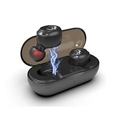 preiswerte Headsets und Kopfhörer-LITBest Air plus Im Ohr Kabellos Kopfhörer Kopfhörer ABS + PC Handy Kopfhörer Mit Mikrofon / Mit Ladebox Headset