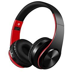 abordables Cascos y Auriculares-COOLHILLS LPT660 Cinta Bluetooth 4.0 Auriculares Auricular El plastico / Gel de sílice Teléfono Móvil Auricular Plegable / Estéreo / Con control de volumen Auriculares