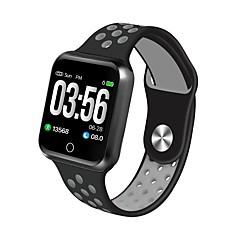 abordables Tech & Gadgets-BoZhuo B226 Pulsera inteligente Android iOS Bluetooth Deportes Impermeable Monitor de Pulso Cardiaco Medición de la Presión Sanguínea Calorías Quemadas Podómetro Recordatorio de Llamadas Seguimiento