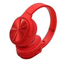 preiswerte Headsets und Kopfhörer-LITBest Stirnband Bluetooth 4.2 Kopfhörer Kopfhörer ABS + PC Spielen Kopfhörer Cool / Stereo / Mit Mikrofon Headset