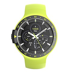 cheap Refurbished Watch-TicWatch WE11078 Smartwatch Android iOS Refurbished Bluetooth WIFI Sports Waterproof Heart Rate Monitor Long Standby Hands-Free Calls Timer Stopwatch Pedometer Call Reminder Activity Tracker