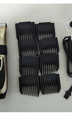 رخيصةأون -قط كلب الاستمالة الشعر المتقلبون لقاطة الشعر مجموعة الأدوات الحيوانات الأليفة مزيل الشعر لاسلكي البلاستيك جهاز طقطاق والتشذيب المحمول مصغرة قابلة لإعادة الشحن أسود 1