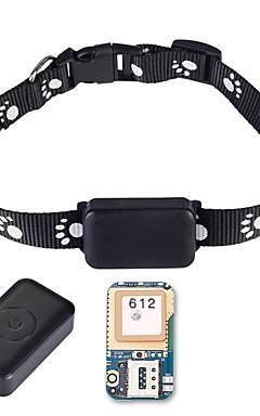 رخيصةأون -كلاب قطط GPS الياقات مدرب GPS الذكية لمكافحة خسر مسموح باصطحاب الحيوانات الأليفة قط Dog للحيوانات الأليفة