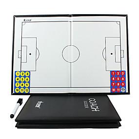 olcso Outdoor játékok-Futball Mágneses focipálya Összecsukható Poliészter 42.0*27.5*0.4