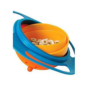 povoljno Potrepštine za dom-univerzalni 360 rotacijski djeca trening zdjelu djeca beba-prosuti-zdjelu posuđa